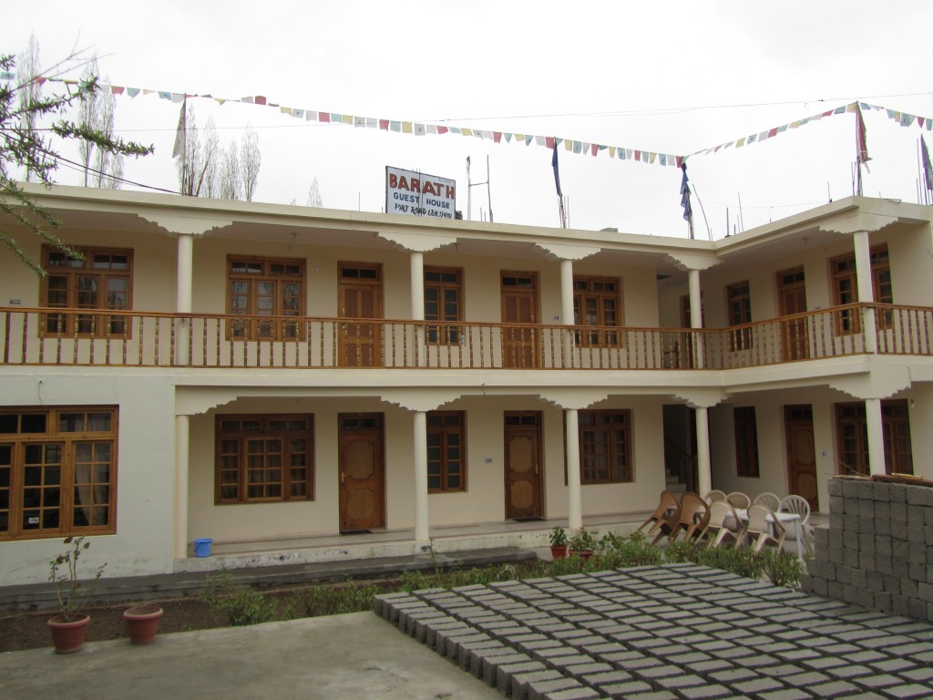 barath guesthouse