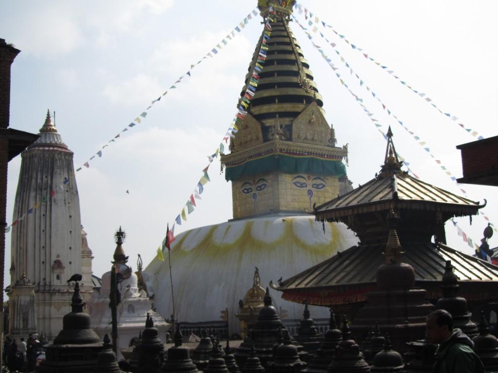 Swayambhunath_1