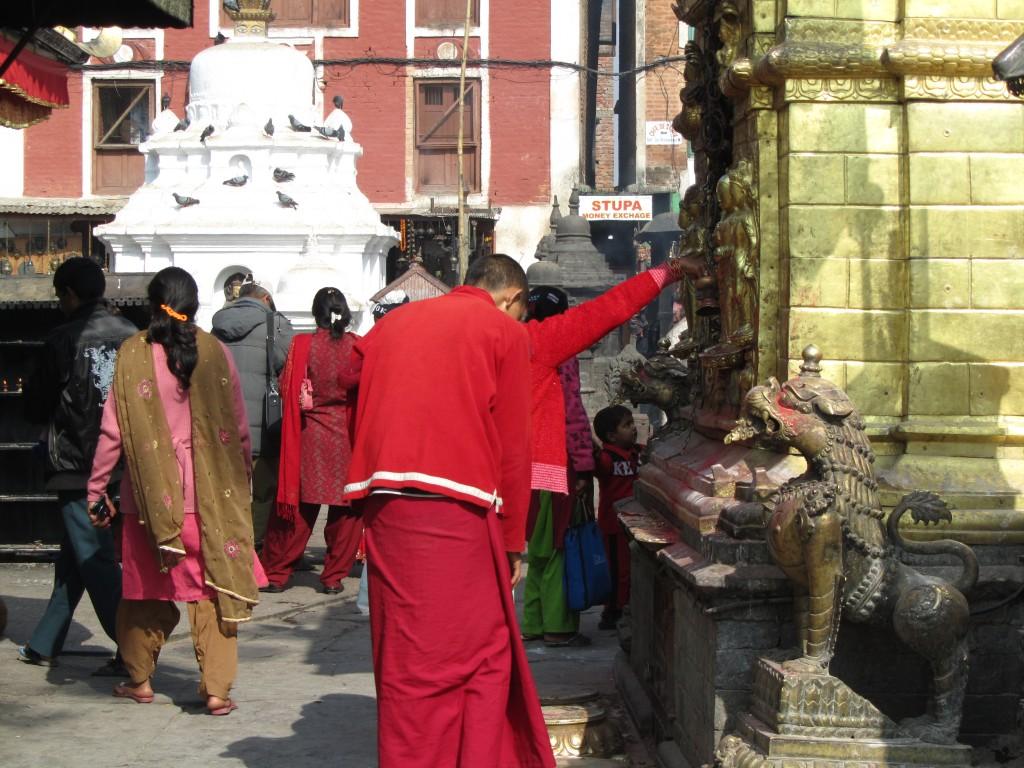Swayambhunath_5