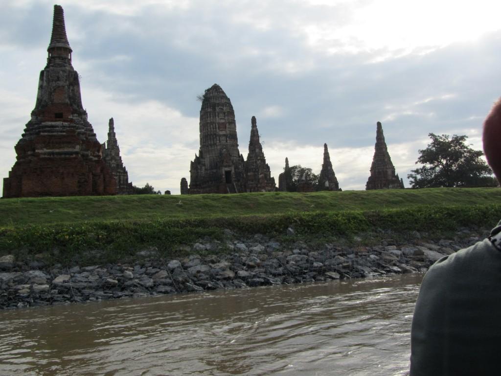 Wat Chai Wattanaram_1