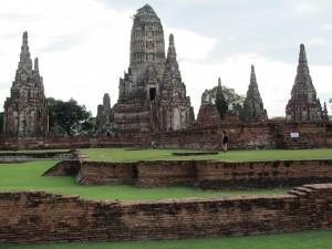 Wat Chai Wattanaram_2