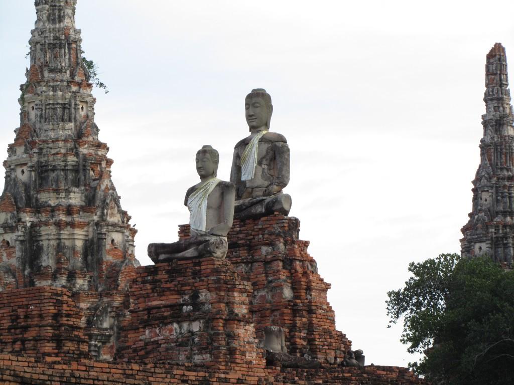 Wat Chai Wattanaram_5