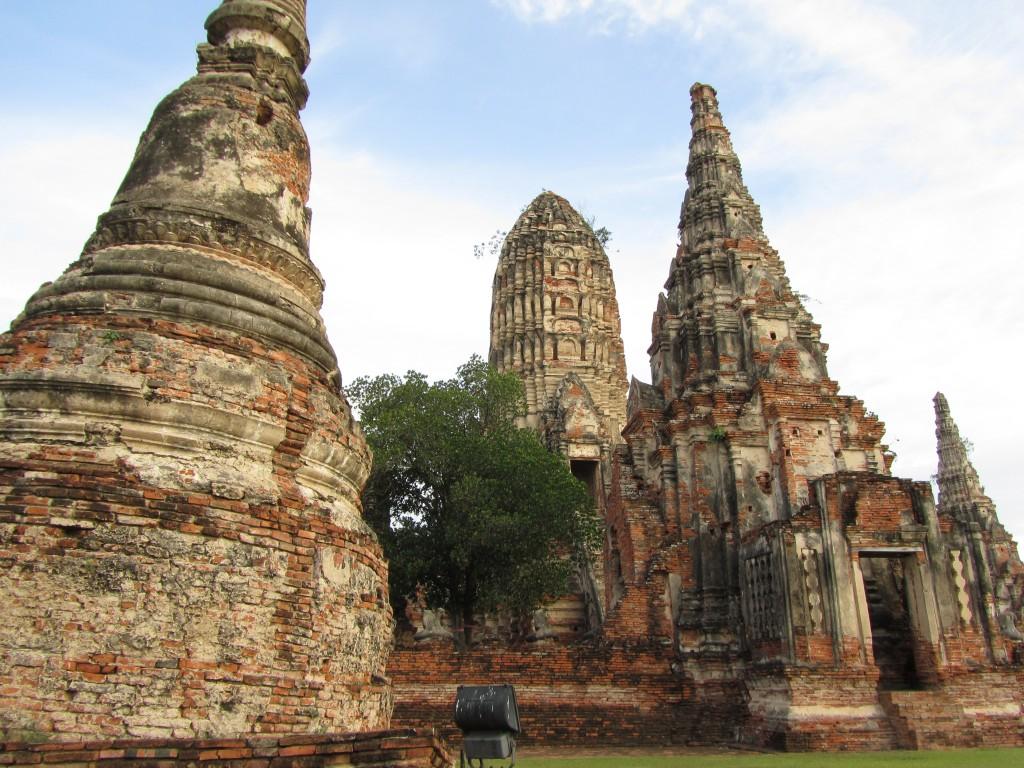 Wat Chai Wattanaram_6