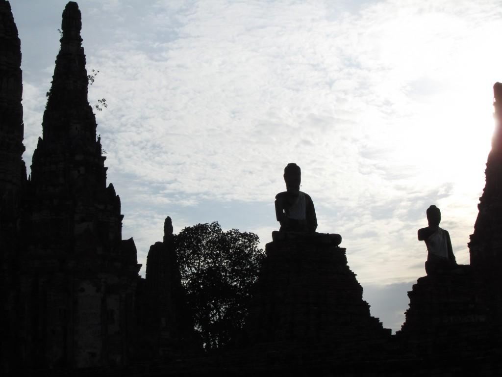 Wat Chai Wattanaram_7