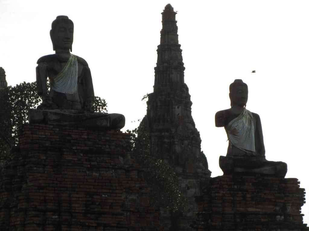 Wat Chai Wattanaram_8