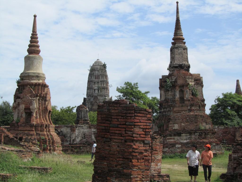 Wat Mahathat_6