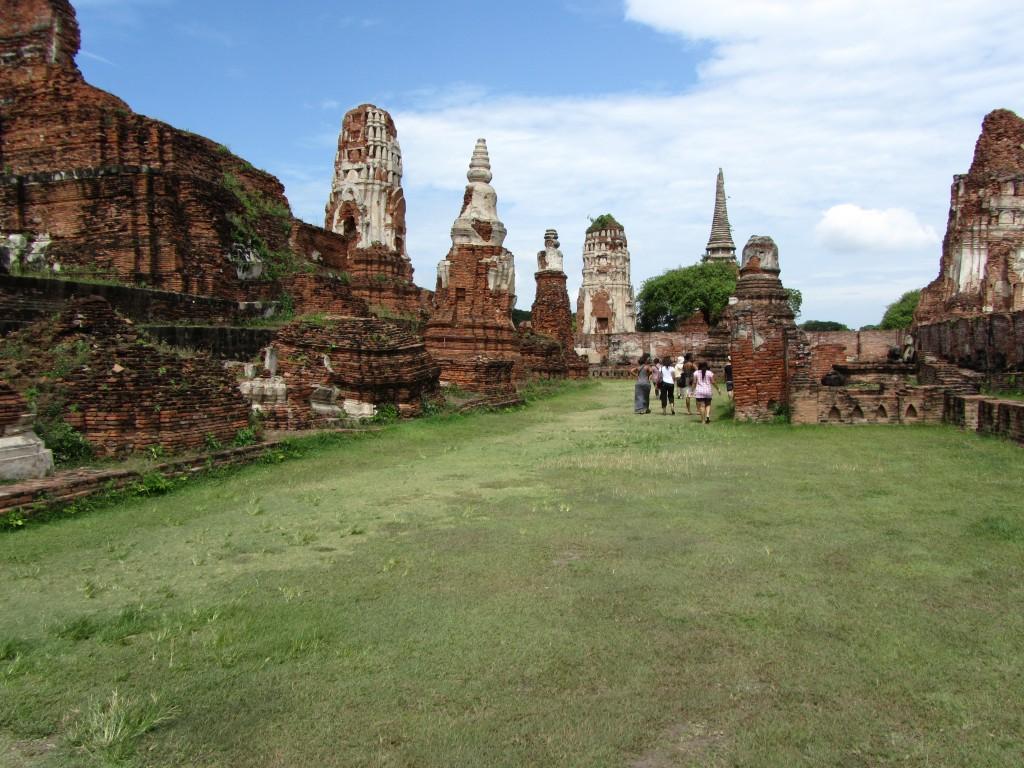 Wat Mahathat_7