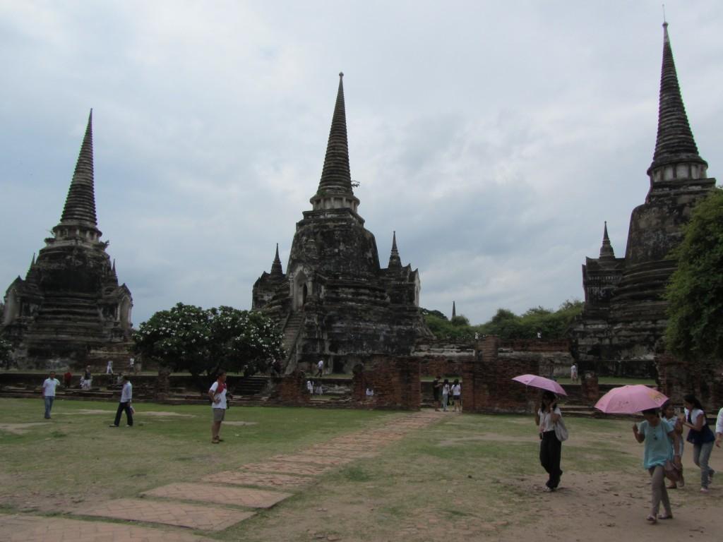Wat Phra Sri Sanphet_1