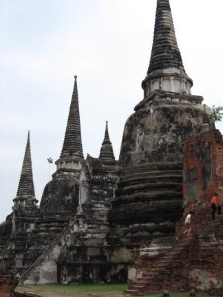 Wat Phra Sri Sanphet_2