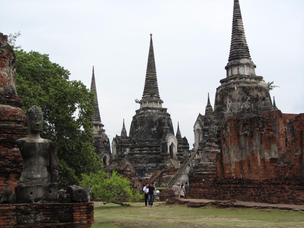 Wat Phra Sri Sanphet_3