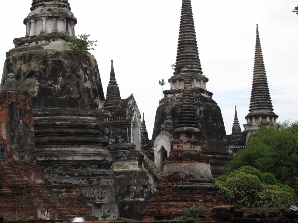 Wat Phra Sri Sanphet_4