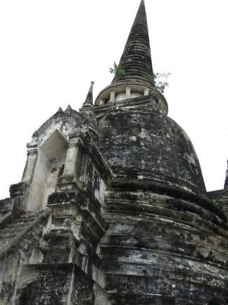 Wat Phra Sri Sanphet_5