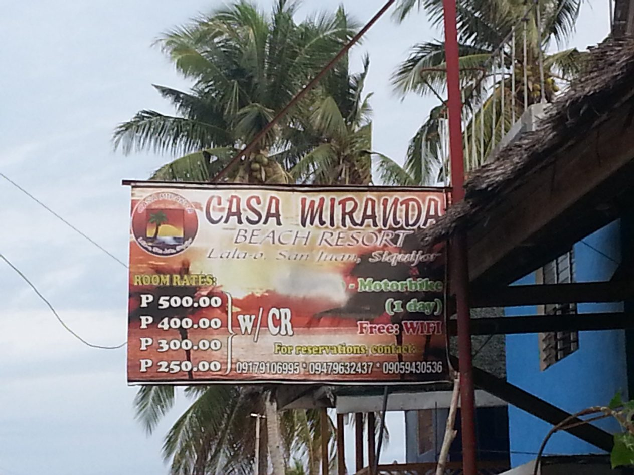 Casa Miranda 2