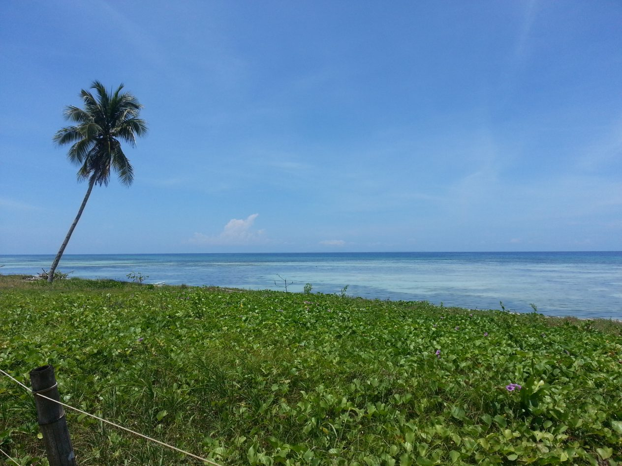 siquijor seashore
