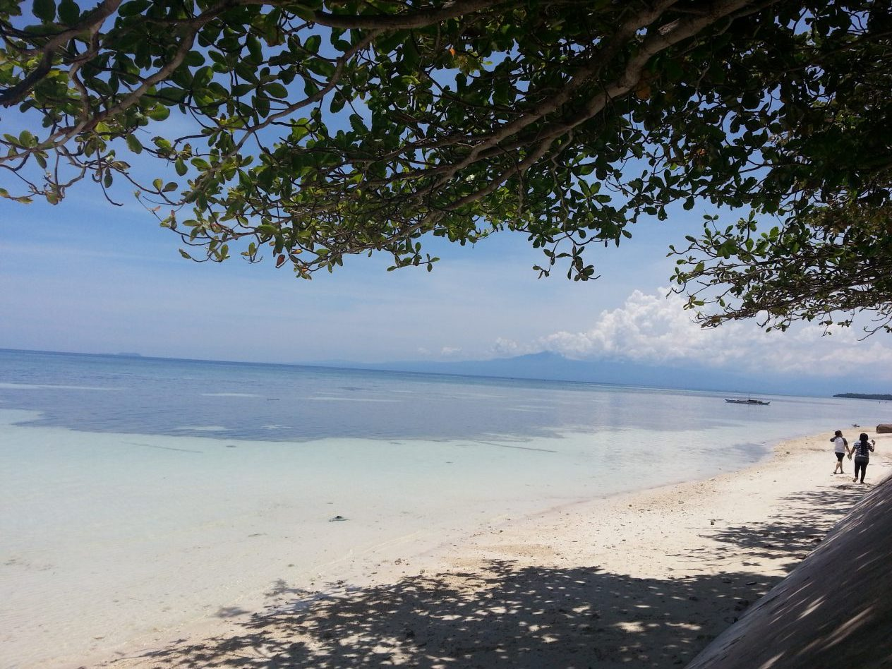 siquijor seashore 4