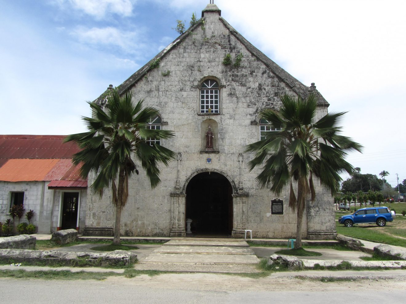 siquijor church 2