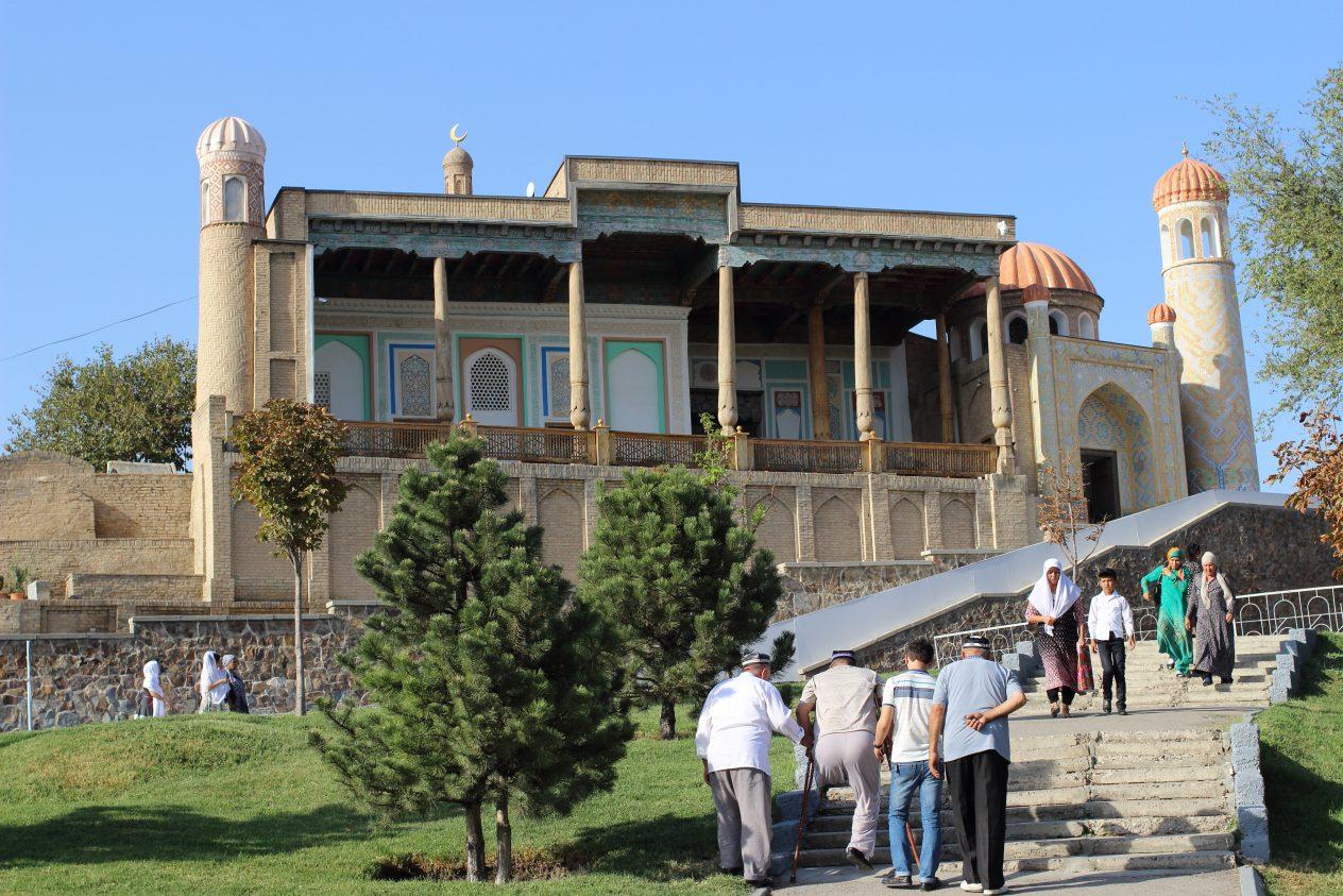 Khuja Khidr Mosque