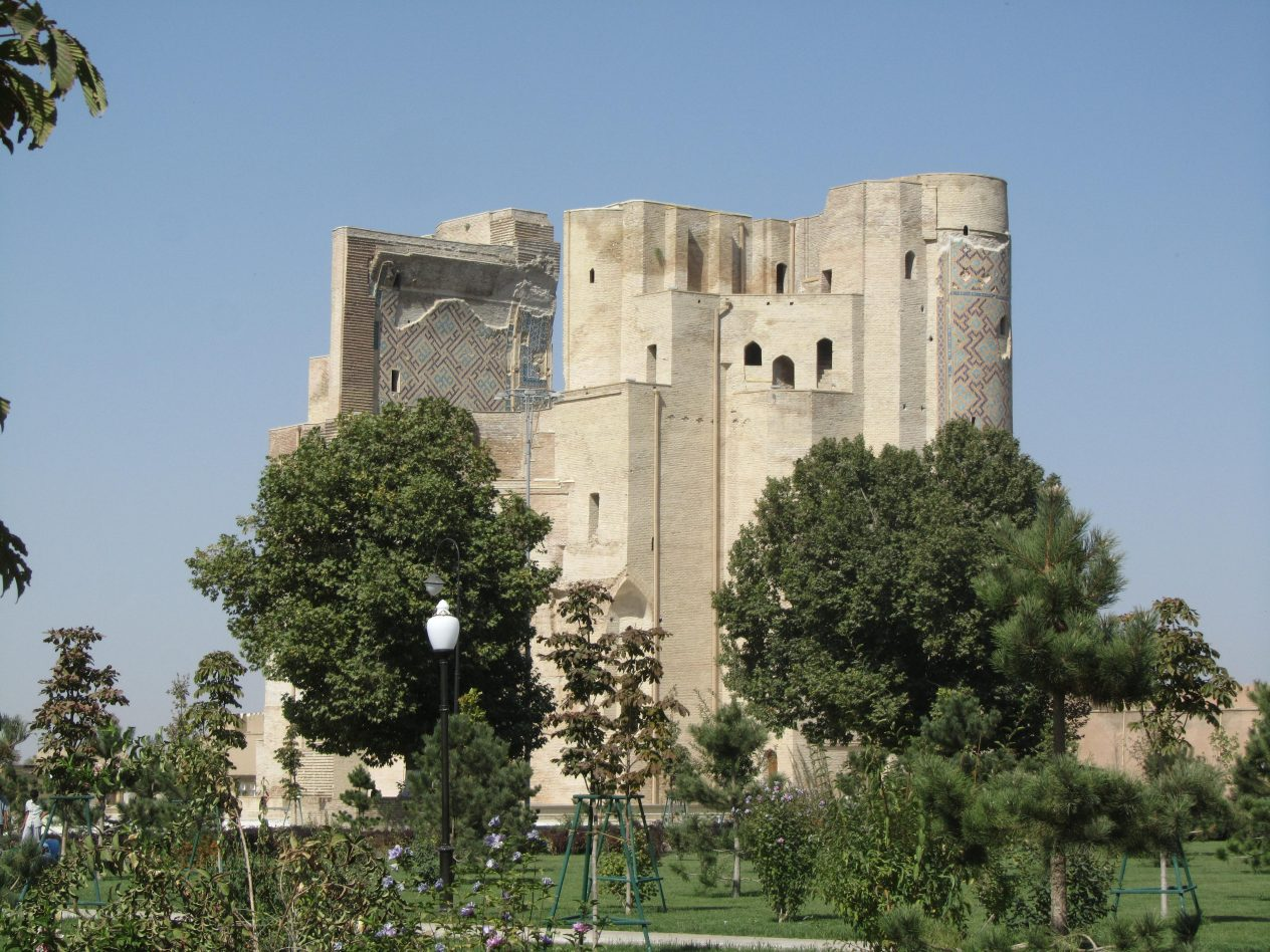Aqsaray Palace